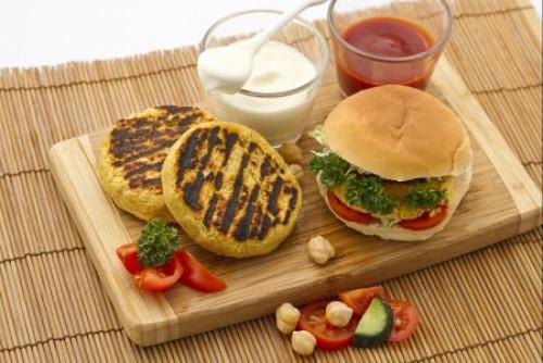 Kikera hamburgero